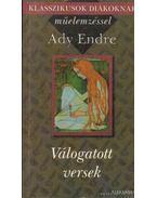 Válogatott versek - Ady Endre