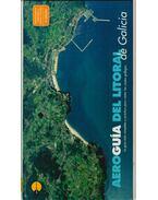 Aeroguía del litoral de Galicia