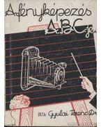 A fényképezés ABC-je