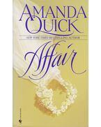 Affair - Amanda Quick