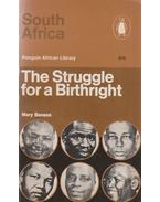 The Struggle for a Birthright