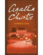 Chimneys titka - Agatha Christie