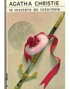 Le Mystere de Listerdale - Agatha Christie