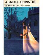 Le secret de chimneys - Agatha Christie