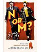 N or M - Agatha Christie