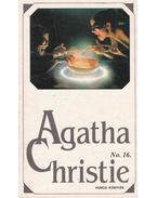 No. 16. - Agatha Christie