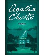 Örök éj - Agatha Christie
