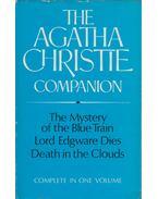 The Agatha Christie Companion - Agatha Christie