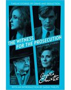 The Witness For The Prosecution - Agatha Christie