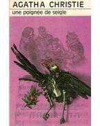 Une Poignée de Seigle - Agatha Christie