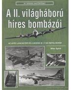 A II. világháború híres bombázói