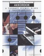 A tizenkét ütemes blues - akkordok