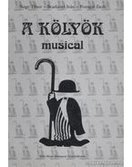 A kölyök - musical