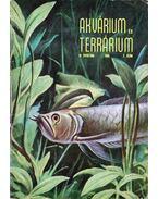 Akvárium és terrárium IV. évf. 1959/2. szám