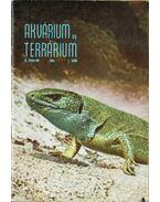 Akvárium és terrárium IV. évf. 1959/1. szám
