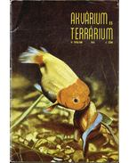Akvárium és terrárium IV. évf. 1959/4. szám