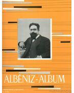 Albéniz-album