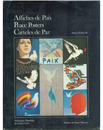 Affiches de Paix / Peace Posters / Carteles de Paz - Alain Gesgon
