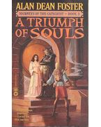 A Triumph of Souls - Alan Dean Foster
