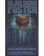 Cat-Alysator - Alan Dean Foster