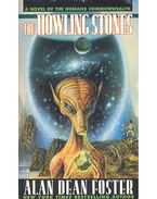 Howling Stones - Alan Dean Foster