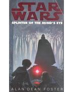 Star Wars: Splinter of the Mind's Eye - Alan Dean Foster