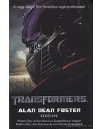 Transformers - Alan Dean Foster