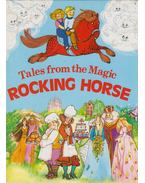 Tales From the Magic Rocking Horse - Alan Fennell