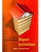 Alapozó pszichológia