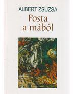 Posta a mából - Albert Zsuzsa
