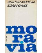 Kisregények - Alberto Moravia