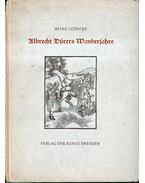 Albrecht Dürers Wanderjahre