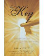 The Key - Vitale, Joe
