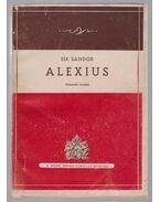 Alexius (dedikált)