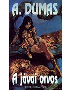 A jávai orvos - Alexandre Dumas