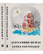 Luisa San Felice I-II. - Alexandre Dumas