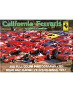California Ferraris - Alfred S. Cosentino