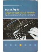 Algoritmusok Pascal nyelven