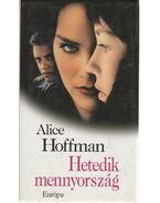 Hetedik mennyország - Alice Hoffman