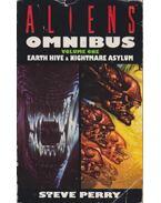 Aliens - Earth Hive & Nightmare Asylum