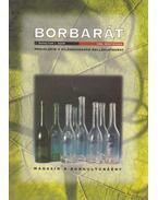 Borbarát 1996. szeptember I. évf. 1. szám - Alkonyi László