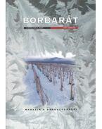 Borbarát 1997. február I. évf. 2. szám - Alkonyi László