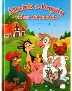 Állatkalandok a tanyán - vidám történetek