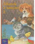 Állatok a tanyán 2.