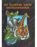 Az állatok képes enciklopédiája - Dobroruka, Ludek, Podhajská, Zdenka, Bauer, Jaroslav