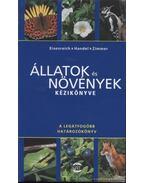 Állatok és növények kézikönyve