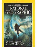 National Geographic February 1996 Vol. 189. No. 2. - Allen, William L. (szerk.)