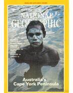 National Geographic June 1996 Vol. 189. No. 6. - Allen, William L. (szerk.)