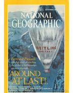 National Geographic September 1999 Vol. 196. No. 3. - Allen, William L. (szerk.)