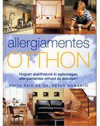Allergiamentas otthon